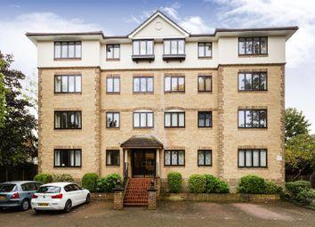 Thumbnail 2 bed flat for sale in Burlington Gate, Rothesay Avenue, Wimbledon