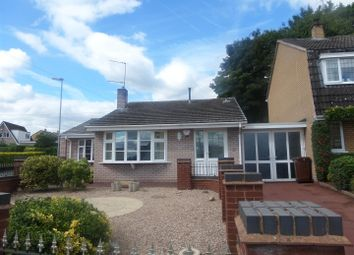Thumbnail 3 bed detached bungalow to rent in Redmond Close, Rugeley