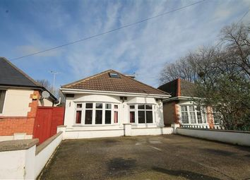 Thumbnail 6 bed bungalow to rent in Recreation Road, Parkstone, Poole