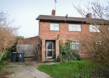 Thumbnail 3 bed semi-detached house for sale in Birds Close, Ickleton, Saffron Walden