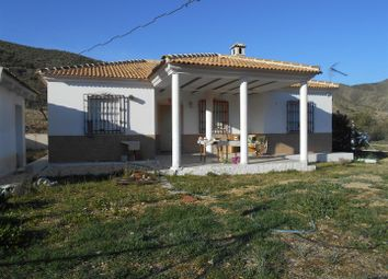 Thumbnail 4 bed villa for sale in Cantoria, Almería, Andalusia, Spain