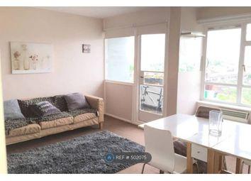 Thumbnail 2 bedroom flat to rent in Opal Street, London