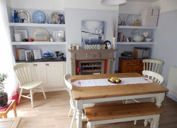 Thumbnail 3 bedroom semi-detached house for sale in Mornington Avenue, Ipswich, Suffolk