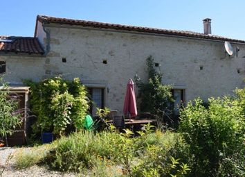 Thumbnail 3 bed property for sale in Ruffec, Poitou-Charentes, 16230, France