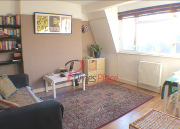 Thumbnail 1 bed flat for sale in Holmbury Court, Tooting, London