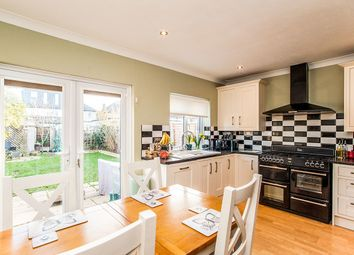 Thumbnail 4 bed semi-detached house for sale in Hillingdon Road, Watford