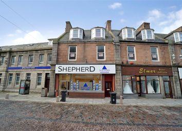 Thumbnail 2 bedroom flat to rent in Flat 5, 7 Chapel Street, Peterhead