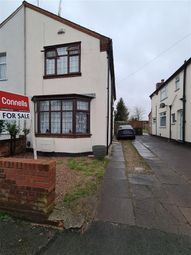 3 bed semi-detached house for sale in Avon Street, Coventry CV2