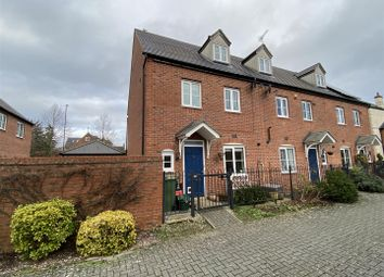 4 bed town house for sale in Boakes Drive, Stonehouse GL10