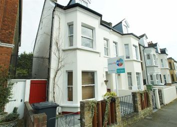Thumbnail 4 bedroom semi-detached house for sale in Wiverton Road, London