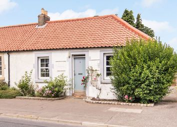 Thumbnail 2 bed cottage for sale in Whitehill Street, Newcraighall, Musselburgh