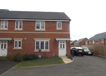 Thumbnail 3 bedroom property for sale in Bradford Street, Market Harborough, Leicestershire, .