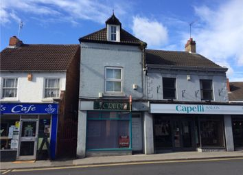 Thumbnail Retail premises to let in Ground Floor Retail Unit, 13 Gateford Road, Worksop