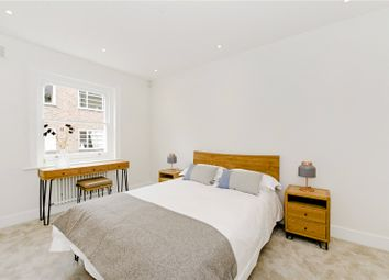 Thumbnail 2 bed mews house to rent in Gower Mews, Bloomsbury, London