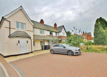 Thumbnail 2 bed flat to rent in Lincoln Road, Washingborough, Lincoln