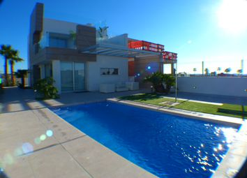 Thumbnail 3 bed detached house for sale in El Raso, Alicante, Spain