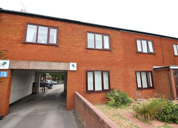 Thumbnail 2 bed flat for sale in Norwood Court, Southport