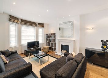 Thumbnail 2 bed flat for sale in Devonshire Street, Marylebone