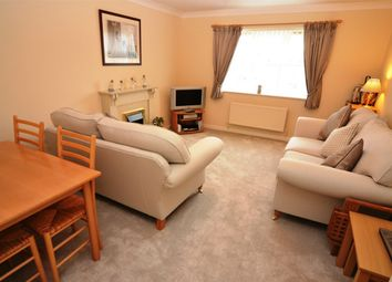 Thumbnail 2 bed flat to rent in Alexandra House, Victoria Court, Sunderland, Tyne And Wear