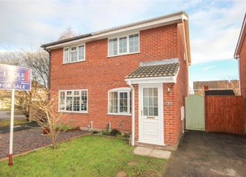2 bed semi-detached house for sale in Little Meadow, Bradley Stoke, Bristol BS32