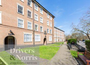 Thumbnail 1 bed flat for sale in Parkhurst Road, Islington, London