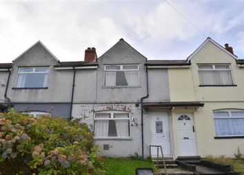 Thumbnail 2 bed terraced house for sale in Graig Terrace, Aberdare, Rhondda Cynon Taff