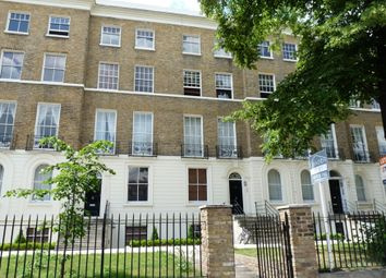 Thumbnail 3 bed flat to rent in Brixton Road, London