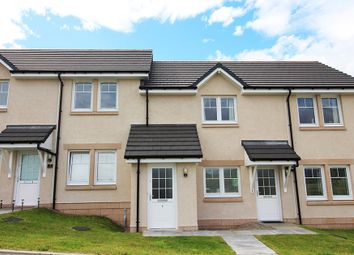 Thumbnail 2 bed flat for sale in 3 Broomhill Place, Muir Of Ord