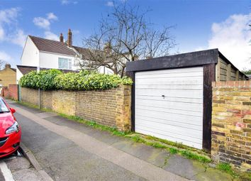 Thumbnail 2 bed end terrace house for sale in Shakespeare Road, Gillingham, Kent