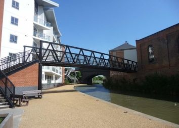 Thumbnail 1 bedroom flat for sale in Trevithick Court, Lonsdale, Wolverton, Milton Keynes