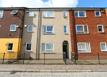 Thumbnail 1 bed flat for sale in Lawson Court (Little High Street), Hull, East Yorkshire