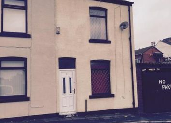 Thumbnail 2 bed terraced house to rent in Albert Street, Farnworth, Bolton