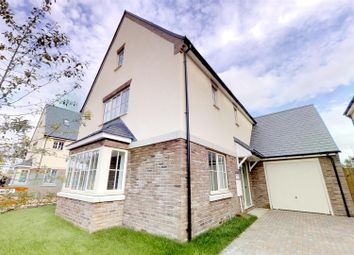 Thumbnail 5 bed detached house for sale in The Kestral, Heyford Meadows, Hankelow