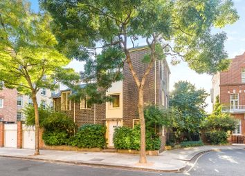 Thumbnail 3 bed detached house for sale in Cheyne Gardens, Chelsea, London