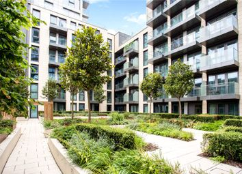 Thumbnail 3 bed flat for sale in Beadon Road, London