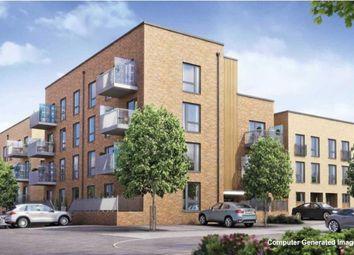 Thumbnail 1 bed flat to rent in Hope Court, Henritta Way, Milton Keynes