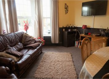 Thumbnail 3 bed semi-detached house for sale in High Street, Wooton Bridge, Ryde