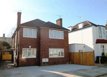 2 bed maisonette to rent in Beresford Road, East Finchley N2