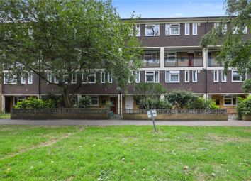 Thumbnail 2 bed flat for sale in Creswick Walk, Bow, London