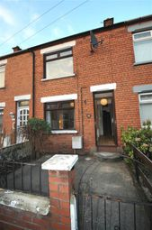 Thumbnail 2 bed terraced house to rent in 142, Greenville Road, Belfast