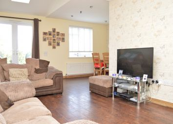 Thumbnail 3 bedroom end terrace house for sale in Chestnut Avenue, Hornchurch
