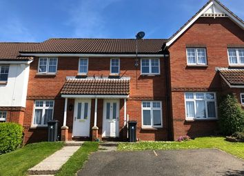 Thumbnail 2 bed terraced house for sale in Whitmore Way, Honiton