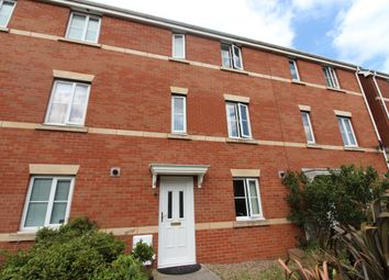 Thumbnail 4 bed town house for sale in Ffordd Mograig, Heath, Cardiff
