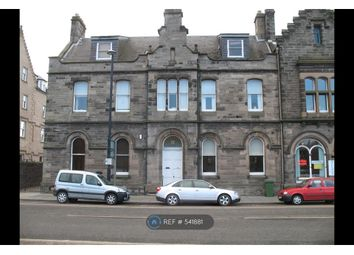 Thumbnail 3 bed flat to rent in Tay Street, Perth