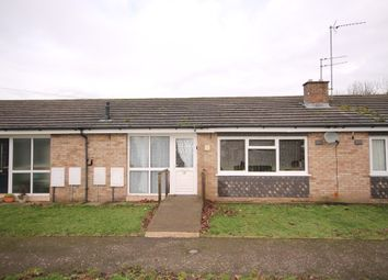Thumbnail 1 bed bungalow for sale in Churchill Place, Willington, Willington, Bedford