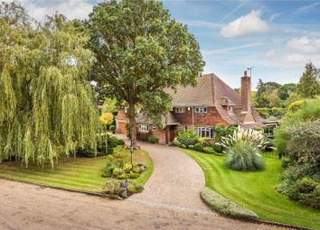 Thumbnail 6 bed detached house for sale in Sunnydale, Farnborough Park, Orpington
