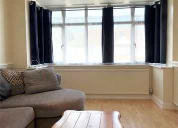 Thumbnail 1 bed flat to rent in Dudley Gardens, Harrow, Middlesex