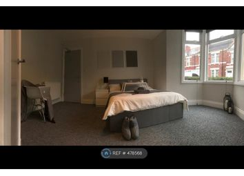Thumbnail 6 bed terraced house to rent in Dilston Road, Newcastle Upon Tyne