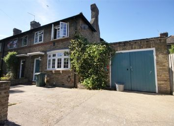 Thumbnail 3 bed end terrace house to rent in Penrhyn Avenue, Walthamstow, London