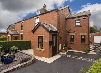 Thumbnail 3 bedroom cottage for sale in Stakepool, Preston